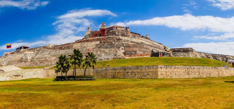 sitios turísticos de Colombia