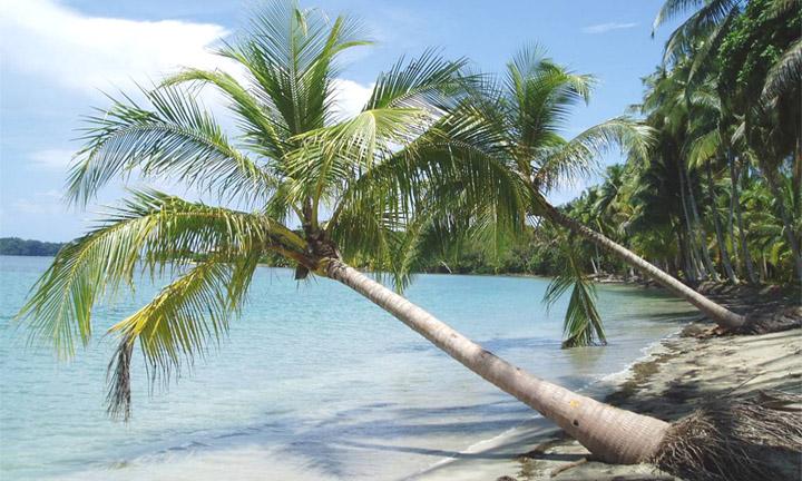 de baru es incuestionablemente la playa mas bonita de cartagena de