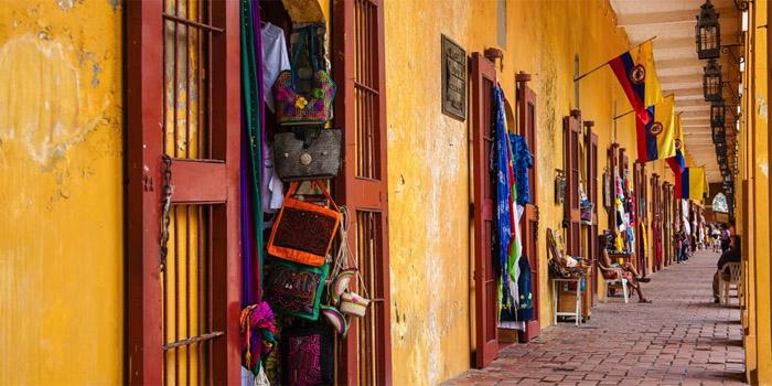 Compras a las Bovedas Cartagena