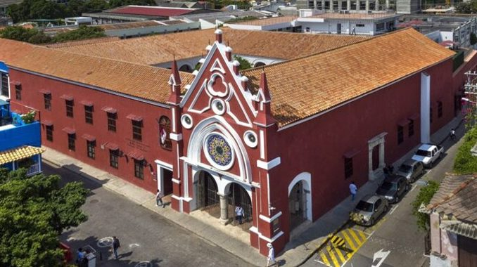 Convento San Diego Cartagena