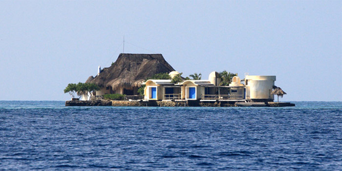 Isla Bonaire Islas del Rosario