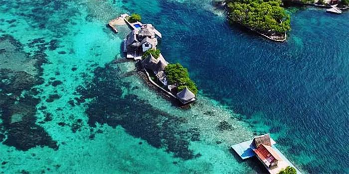 Isla Fiesta Islas del Rosario