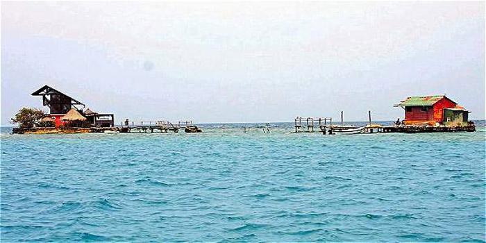 Isla Latifundio