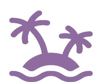 Salidas a las islas en Cartagena