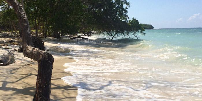 Playa Azul Baru