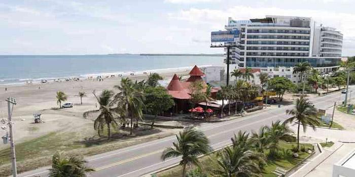 Playa Blas el Teso Cartagena