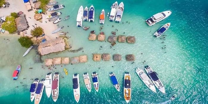 Playa Cholón Baru