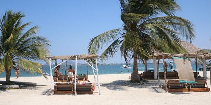 Playa Fenix Tierra Bomba