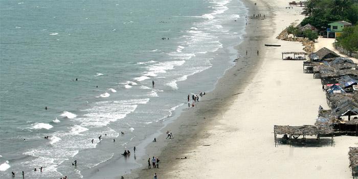 Playa Manzanillo del Mar