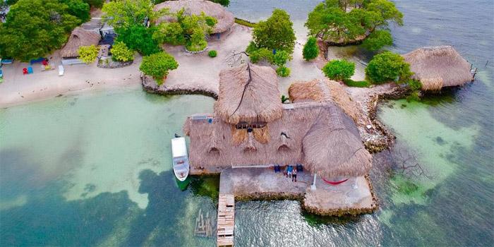 Playa Punta Norte