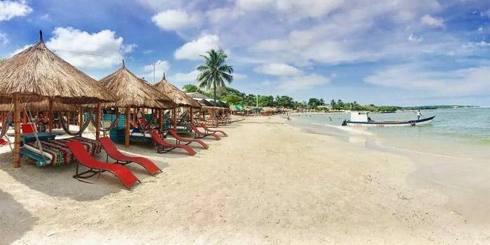 Playa Punta Arena Tierra Bomba