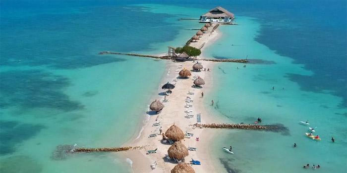 Playa Isla Palma
