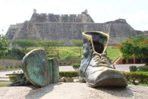 Las Botas Viejas Cartagena