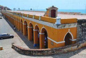 Las Bovedas de Cartagena