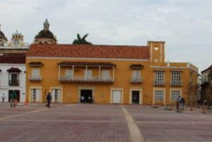 Casa Premio Real Cartagena