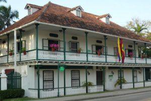 Casa Rafael Nuñez Cartagena