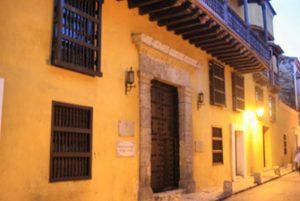 Casa Valdehoyos Cartagena