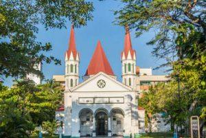 Ermita del Cabrero