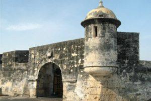Fuerte de San Sebastian de Pastelillo