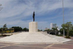 India Catalina Cartagena