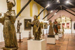 Museo San Pedro Claver