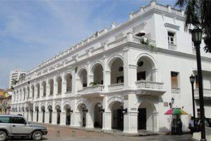 Plaza de la Proclamación Cartagena