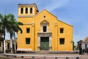 Iglesia de la Trinidad
