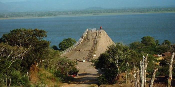 Volcan del Totumo Cartagena