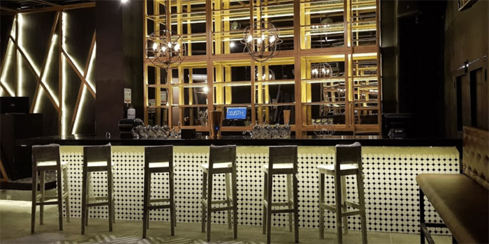 Bar Misti-k Cartagena