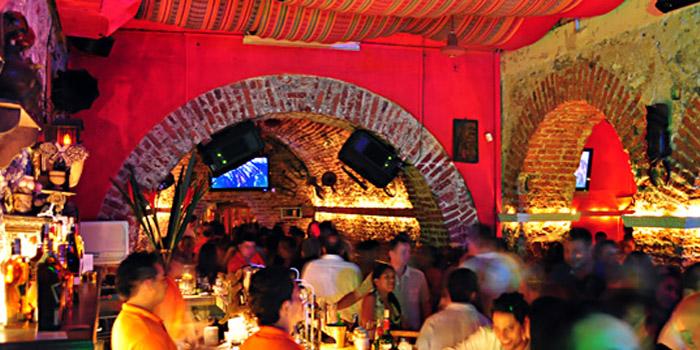 Bar Tu Candela Cartagena