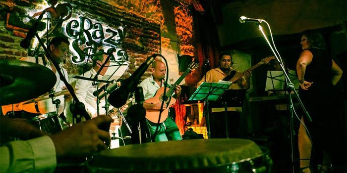 Crazy Salsa Cartagena