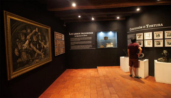 Palacio de la inquisicion Cartagena