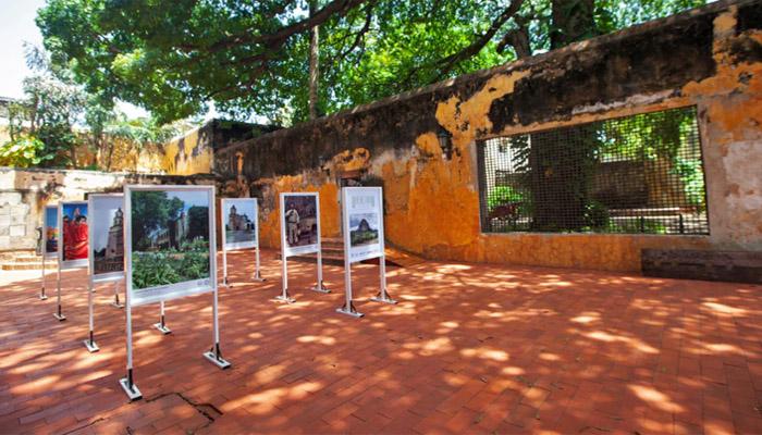 Museo historico de Cartagena